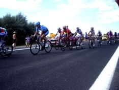 Tour de France im Elsass