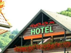 Sterne Hotel Elsass